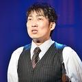 舞台俳優としても活躍する石田明