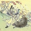雄略天皇の残虐ぶりがすさまじい…日本書紀「間違えて人を殺していた」
