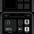 iOS14のウィジェットに対応した設計図の壁紙 全部で134通り