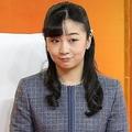 紀子さまと言葉を交わされることは少ないという(撮影/横田紋子 1月23日、東京・文京区)