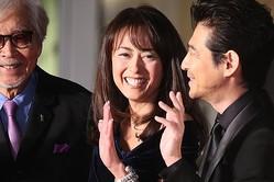 後藤久美子 娘と共演NG決断「親の七光りと書かれ傷ついた」