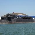 中国海軍の原子力潜水艦が突如浮上 ベトナム漁船群が驚き