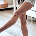O脚予防にも効果◎ お腹&下半身ほっそり【しなやかな細脚】に導く簡単ストレッチ