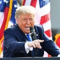 「隠れトランプ」が大統領選を動かすか トランプ氏「大逆転のシナリオ」