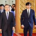 文在寅氏側近の法相任命で虎の尾踏む?米が韓国政権の転覆に動くか