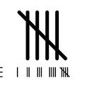 各国で違う「モノの数え方」 ヨーロッパなどでは縦線を4本引き、5で斜め線