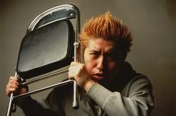 """吉田豪、""""プロ野球始球式""""に挑戦決定!秋元康が「売り出したい」と意気込み"""