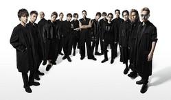 EXILE、再始動後初のTV出演!ATSUSHIがコメント「男らしく、新しいEXILEを」