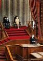議会開設百三十年記念式典 - 菅義偉