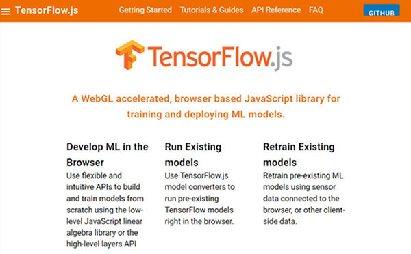 画像】TensorFlow jsやTensorFlow Hubなど「TensorFlow Dev Summit 2018