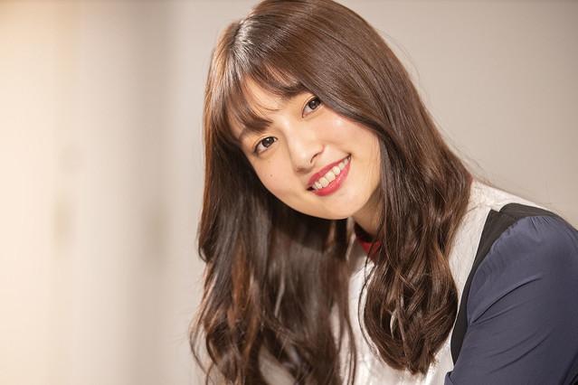 女優・吉川愛、20歳の決意は「経験がない役に積極的チャレンジ ...