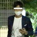 """7月中旬、都内某所の""""愛の巣""""に帰宅したA氏"""
