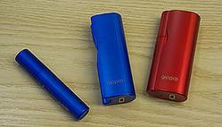 IQOSのヒートスティックが使える電子タバコ「GP-5」