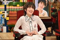 """荻野目洋子、恩人は33年前に""""たった一度だけ会った""""メイクさん"""