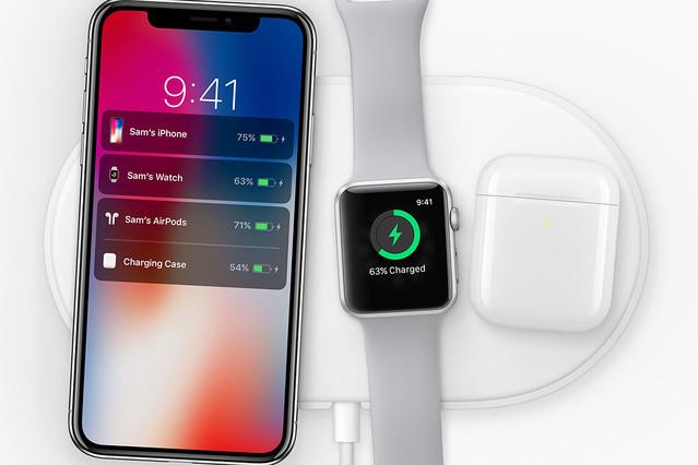 アップルのワイヤレス充電器AirPower、9月頃に発売?バグ除去に取り組んでいるとのうわさ