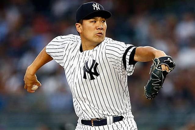 【MLB】田中将大、圧巻の10K奪三振ショーに米ファン称賛の嵐「今何時?」→「タナカタイム」