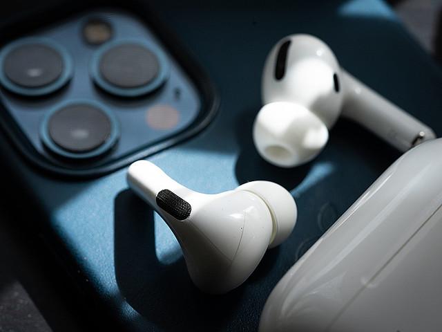 NetflixがAirPods Pro&Maxの空間オーディオに対応するかも?