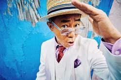 木梨憲武、約9年ぶりに『Mステ』登場!「タモリさんに会える!ご無沙汰なのでうれしいです」