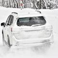 ナンバープレートが雪の付着で隠れたら違反? 警察の回答とは