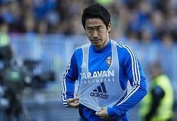 香川真司、昇格逃せばサラゴサ退団か…チームは現在自動昇格圏内の2位