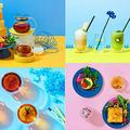 チーズフード&アレンジティーが美味しそう♡「キリン 午後の紅茶」のコンセプトショップがOPEN☆