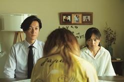 8度目のカンヌ選出作 (C)2020『朝が来る』Film Partners