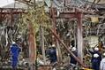 福島県郡山市の飲食店爆発 前夜からガスが漏れて充満していたか