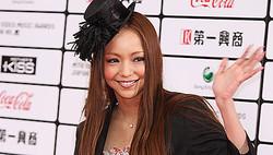 安室奈美恵 来年9月に引退へ