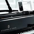名門「スタインウェイ」から80年ぶりの新型ピアノ