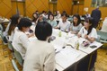 「歴史的事実を共有したい」日韓の若者らが東京都内で討論集会