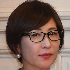 稲田朋美氏(東スポWeb)