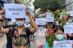 ミャンマー民主派結成の「統一政府」、ASEANに交渉呼び掛け