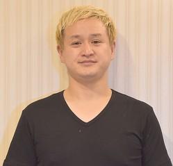 ガリットチュウ・福島善成 (C)ORICON NewS inc.