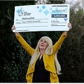 宝くじの当選者、1年半後にこの世を去る(画像は『Mirror 2019年5月13日付「Transgender lottery winner Melissa Ede dies suddenly aged 58」(Image: PA Wire/PA Images)』のスクリーンショット)