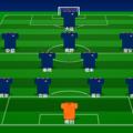 カタールW杯2次予選のミャンマー戦 日本代表のスタメンが決定