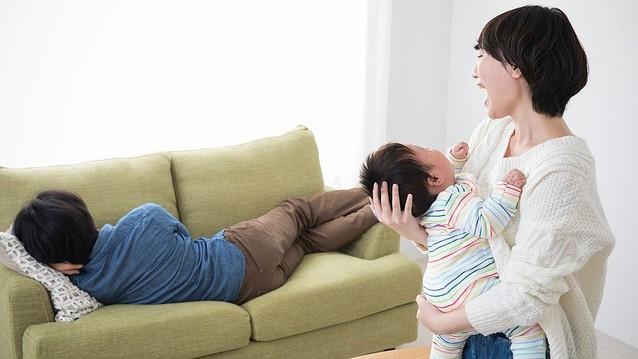 離婚の悲しみとその段階