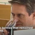 宇宙空間で熟成されたワイン どのように味が変化するのか