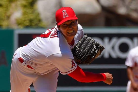 [画像] 【MLB】大谷翔平、今季中の投手復帰は絶望的か 右前腕筋損傷で投球再開4〜6週間、打者出場は続行