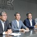 日韓対立に「韓国の被害大きい」
