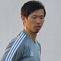 UAE1部アル・アインに所属する日本代表DF塩谷【写真:Football ZONE web】