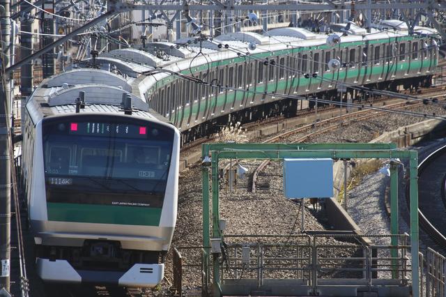 相鉄線とJRの相互直通運転で、激混みの埼京線が減便。さいたま市民に広がる怒り