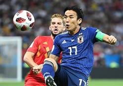 キャプテンとしてチームを牽引した長谷部。あまりにも衝撃的な敗戦に、今はまだ整理がつかないようだ。(C)Getty Images