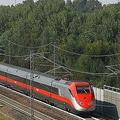 欧州で進む鉄道利用の背景に環境問題 「飛行機を使うのは恥」