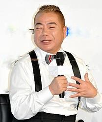 出川哲朗、子役・道上愛弓の一言にタジタジ?