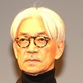 坂本龍一 再びがん患ったと公表
