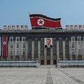 北朝鮮は新型コロナウイルスに対する警戒感を強めている/alexkuehni/Getty