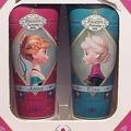 「ハンドクリームセット」(1200円)。ゴールドのリボンをあしらったパッケージも魅力/(C)Disney