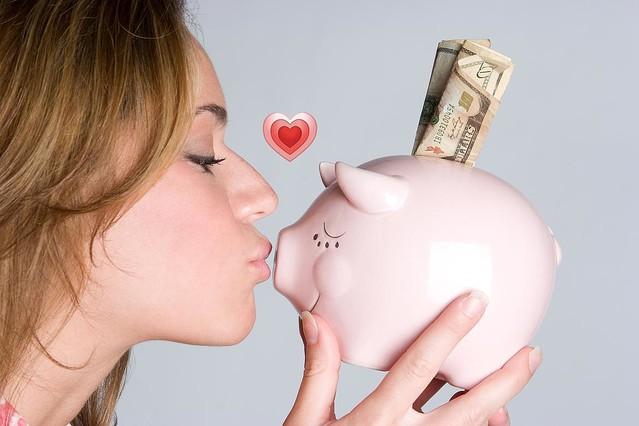 [画像] 【心理テスト】あなたとお金に縁はある?金運アップの秘訣
