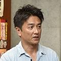 原田龍二が文藝春秋の社屋を訪れる 4WDは「売りに出しました」