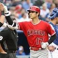 3ランを含む2安打3打点と活躍したエンゼルス・大谷翔平【写真:Getty Images】